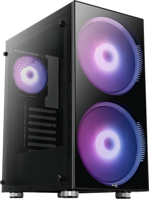Aerocool Python ATX Mid-Tower Black