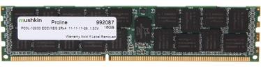 Mushkin 16GB 2133MHz CL15 ECC