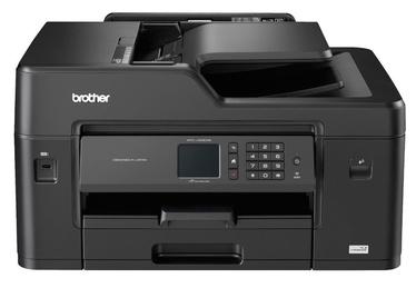 Daudzfunkciju printeris Brother MFC-J3530DW, tintes, krāsains