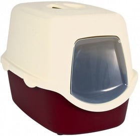 Trixie 40273 Vico Litter Tray With Dome
