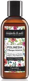 Nuggela & Sule Polynesia-Keratin Premium Shampoo 100ml