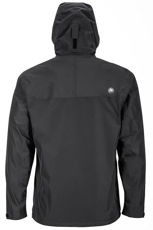 Jaka Marmot Mens Ramble Component Jacket Black XL