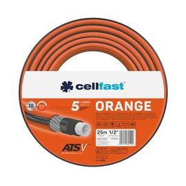 Laistīšanas šļūtene Cellfast, 12 mm, 25 m