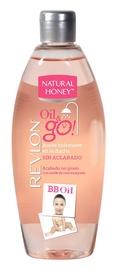 Revlon Natural Honey Oil & Go BB Body Oil 300ml