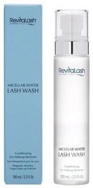 Kosmētikas noņemšanas līdzeklis Revitalash Lash Wash Micellar Water, 100 ml