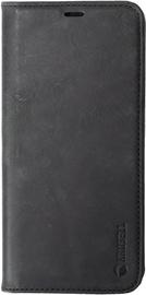 Krusell Sunne 2 Card Foliowallet For Samsung Galaxy A6 Black