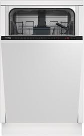 Bстраеваемая посудомоечная машина Beko DIS26021