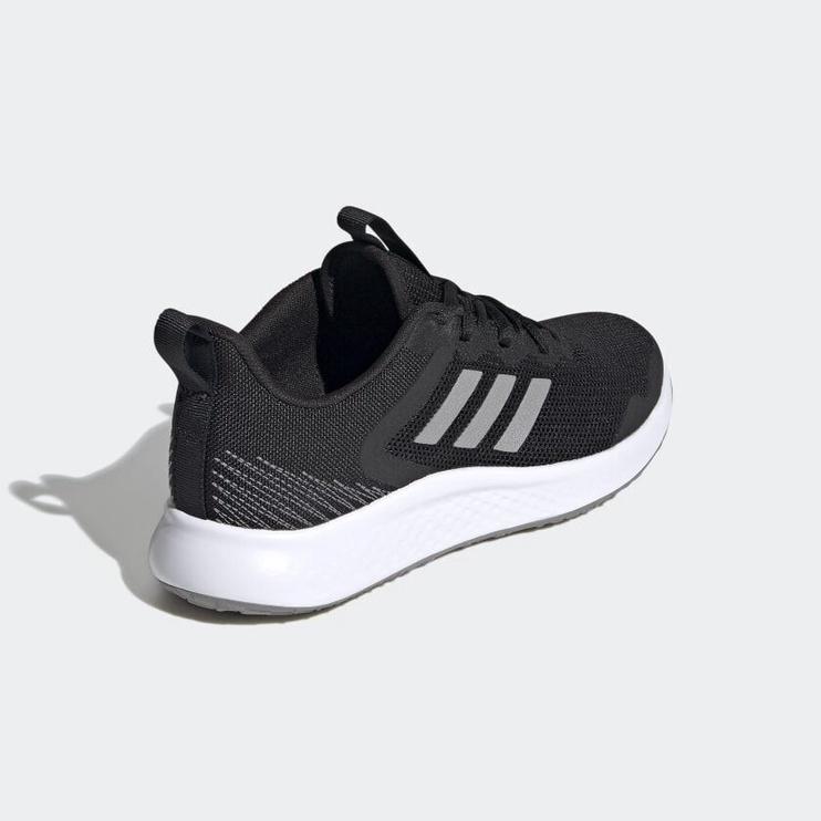Adidas Fluidstreet FW1714 Black 36 2/3