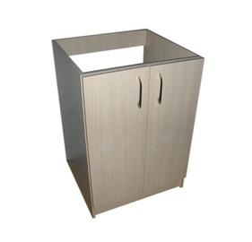Virtuves skapītis zem izlietnes PS-PA6 (Mūsų šeimynėlė), 560x600x850 mm