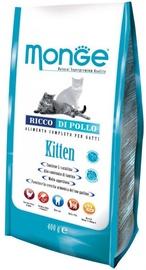 Monge Natural Superpremium Kitten Rich in Chicken 0.4kg
