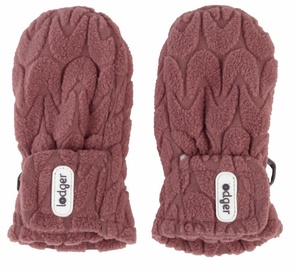 Lodger Baby Mittens Empire Rosewood 12-24m