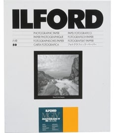 Ilford MG IV 25M Satin 305 x 406 50