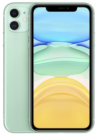 Mobilais telefons Apple iPhone 11 Green, 4GB/64GB