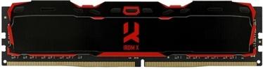 Operatīvā atmiņa (RAM) Goodram IRDM X DDR4 16 GB CL16 3200 MHz
