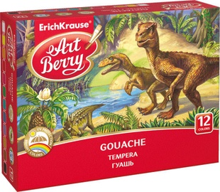 ErichKrause Art Berry Gouache 12pcs