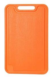 Разделочная доска Galicja 7483 7483 OR, oранжевый, 315 мм x 200 мм