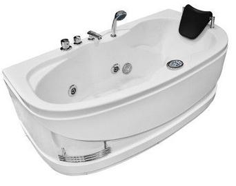 SN Bath BN0310 160x78x56cm White