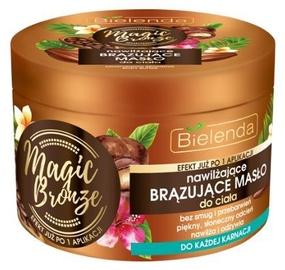 Крем для автозагара Bielenda Magic Bronze Moisturizing Bronzing, 200 мл