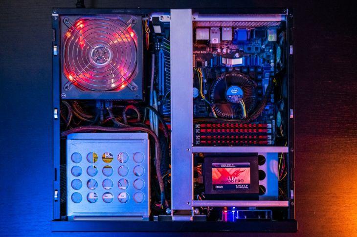 kā paātrināt datora darbību