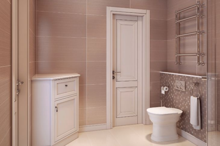 vannas istabas iekārtošana