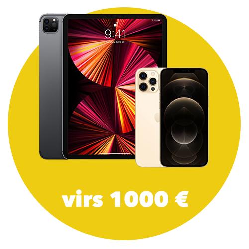 Phones 1000