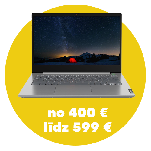 Laptop till 599