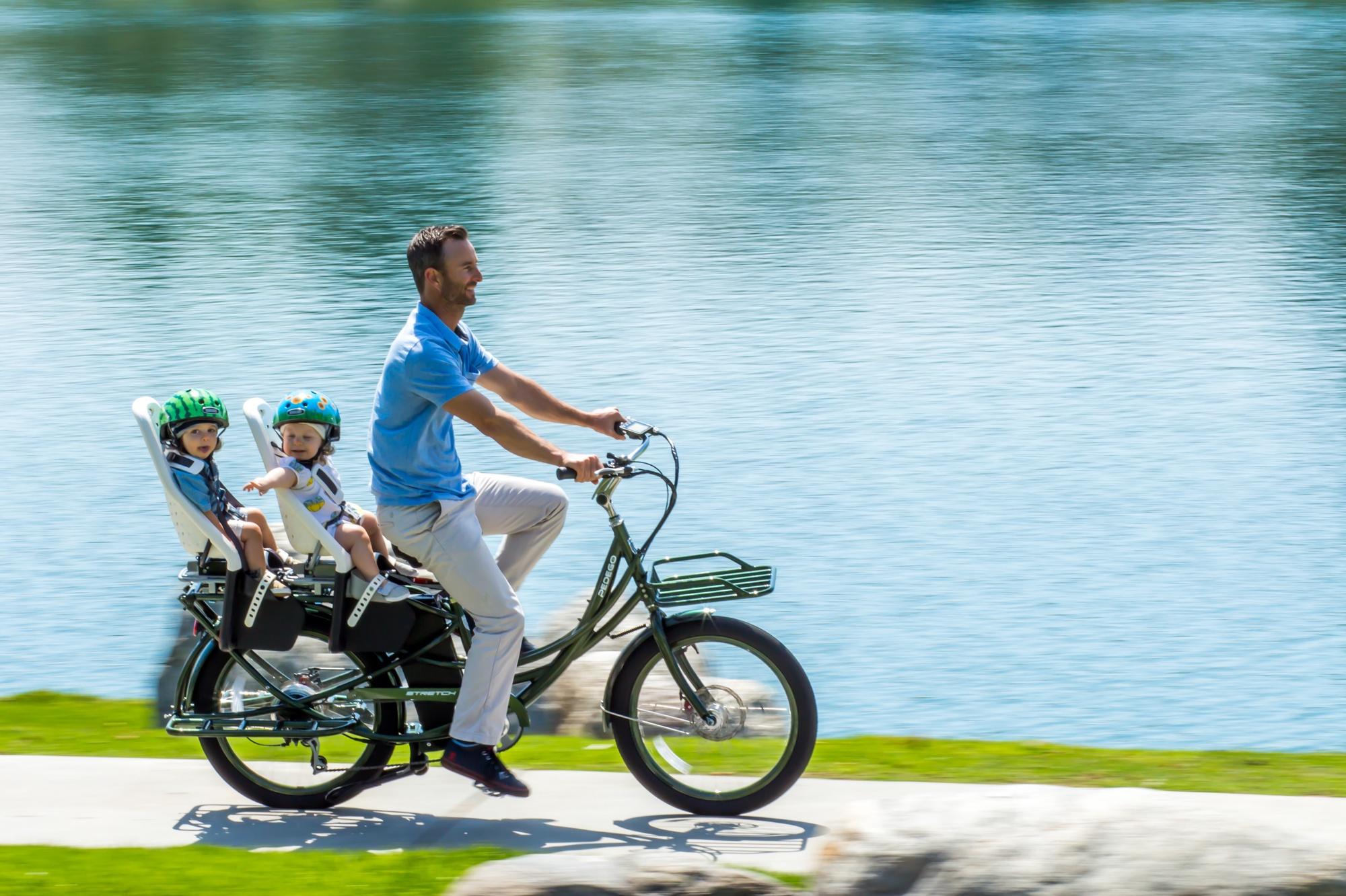 Elektriskais velosipēds