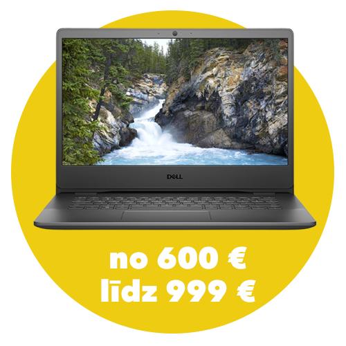 Laptop till 999
