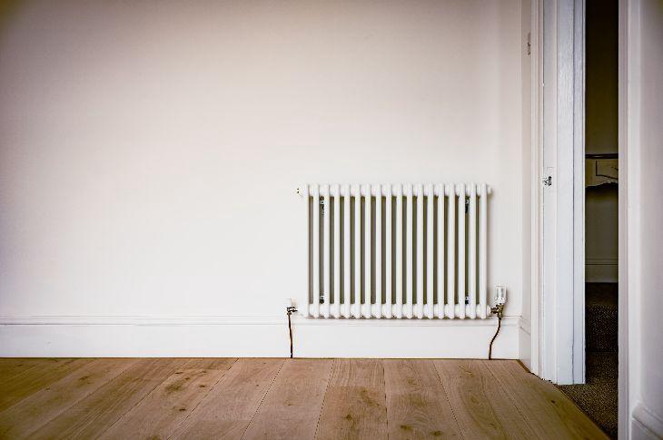 radiatoru atgaisošana