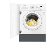 Veļas mašīnas (iebūvējamās)