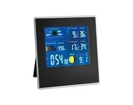 Meteoroloģiskās stacijas un termometri