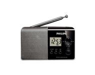 Portatīvie radio