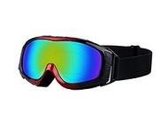 Горнолыжные и сноубордические очки