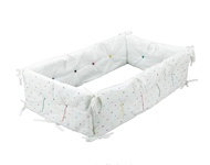 Citi piederumi bērnu gultiņām (Apmales, Moskītu tīkli u.c.)