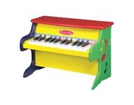 Bērnu mūzikas instrumenti