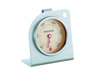 Taimeri un termometri