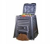 Komposta kastes