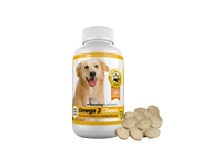 Barības piedevas un vitamīni suņiem