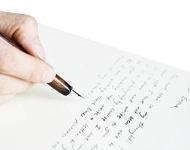 Rakstāmpapīrs, vēstuļu papīrs un koppapīrs