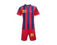 Apģērbs futbolam