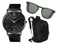 Мужские украшения, часы и аксессуары