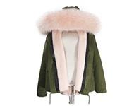 Sieviešu ziemas jakas