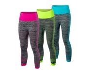 Женские спортивные штаны, леггинсы и шорты