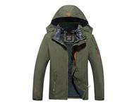 Vīriešu jakas un vestes tūrismam