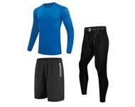 Мужская одежда для бега
