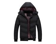 Vīriešu ziemas jakas