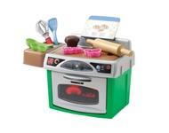 Lomu spēles (virtuves, ārsta komplekti, spēļu teltis u.c.)