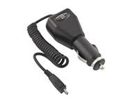 Auto 12-24 V lādētāji un adapteri