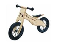 Balansēšanas velosipēdi bērniem