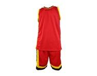 Apģērbs basketbolam